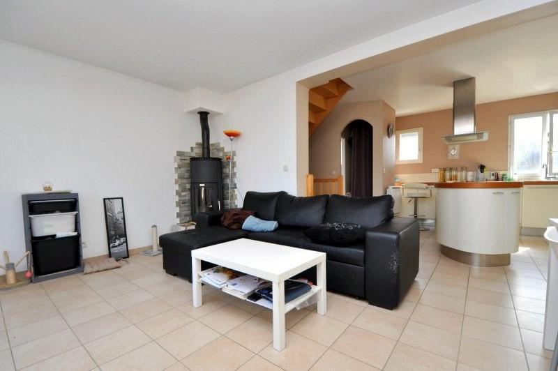 Sale house / villa Angervilliers 259000€ - Picture 5