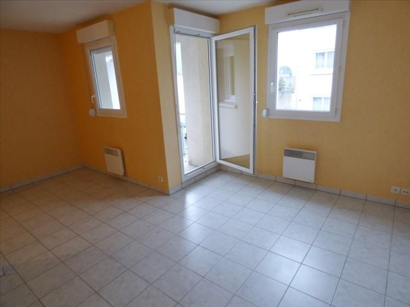 Produit d'investissement appartement Fougeres 68000€ - Photo 2