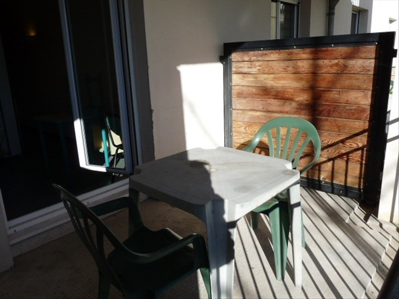 Investment property apartment Aix en provence 70500€ - Picture 3