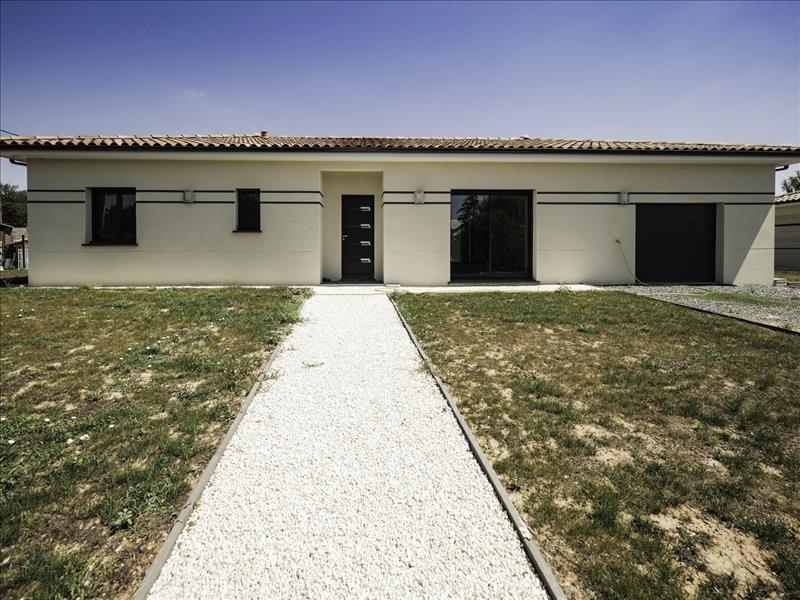 Venta  casa Albi 289500€ - Fotografía 2