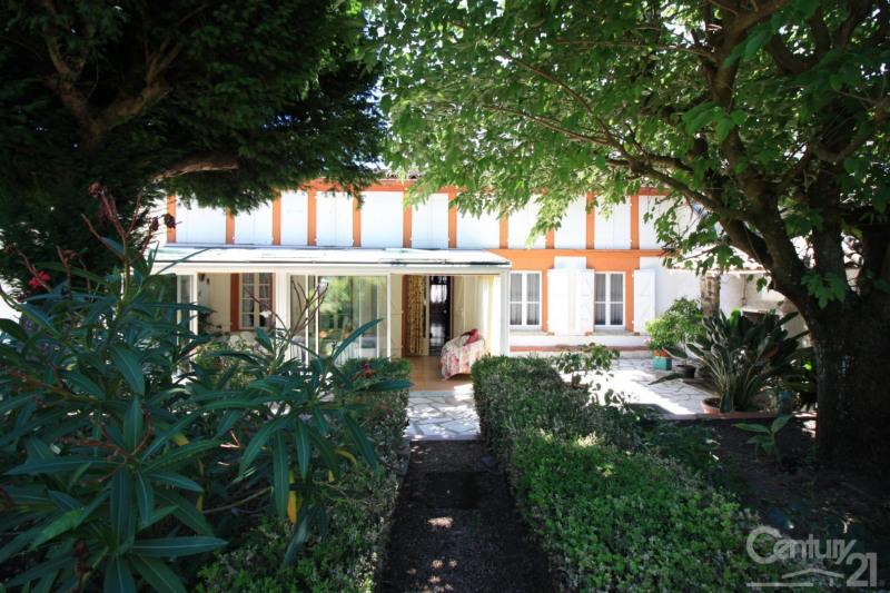 Vente de prestige maison / villa Tournefeuille 750000€ - Photo 1