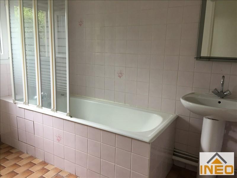 Location maison / villa Vignoc 680€ +CH - Photo 7