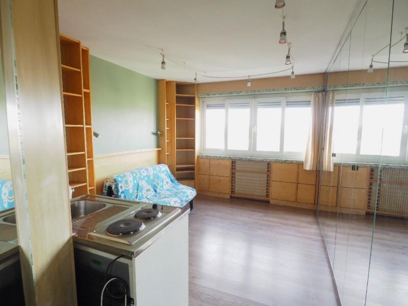 Rental apartment Melun 440€ CC - Picture 2