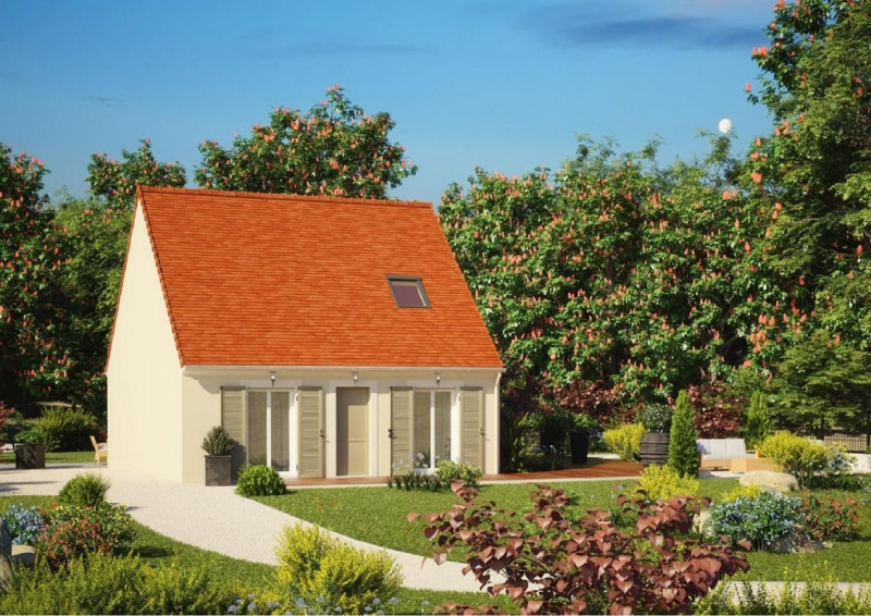 Maison  4 pièces + Terrain 533 m² Montereau-Fault-Yonne par MAISONS PIERRE