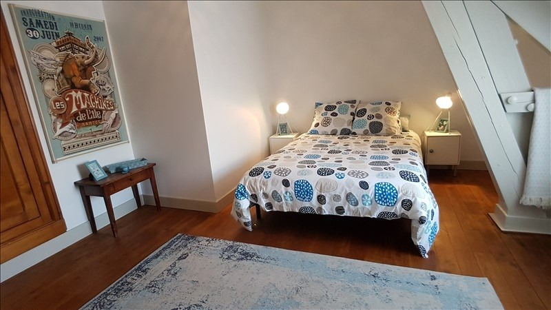 Venta de prestigio  casa Fouesnant 790400€ - Fotografía 9