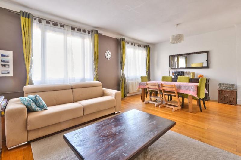 92 m². 3 chambres. Parking. Métro Masséna