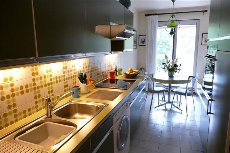 Vente appartement Verrieres le buisson 430000€ - Photo 4