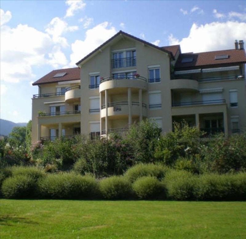 Vente appartement Divonne les bains 830000€ - Photo 1