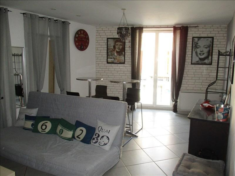 Sale apartment Chatte 96 000€ - Picture 1