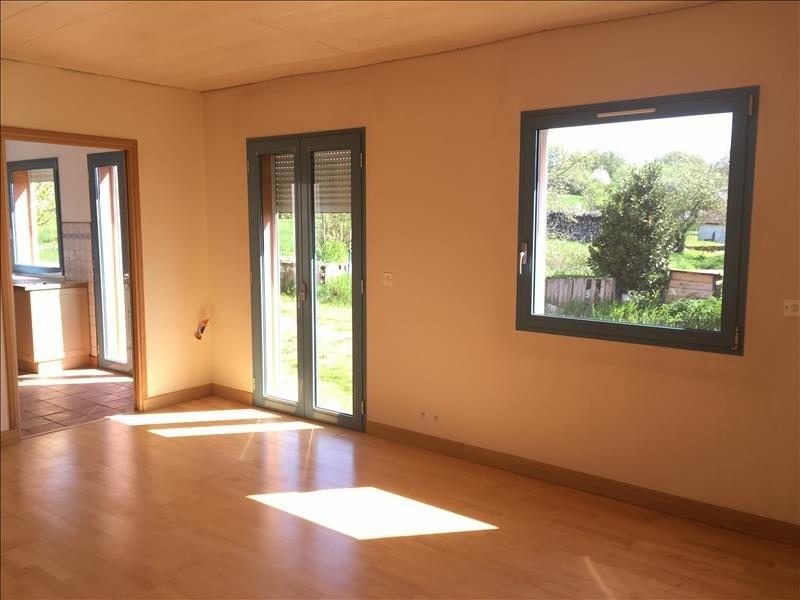 Location maison / villa Areines 850€ CC - Photo 3