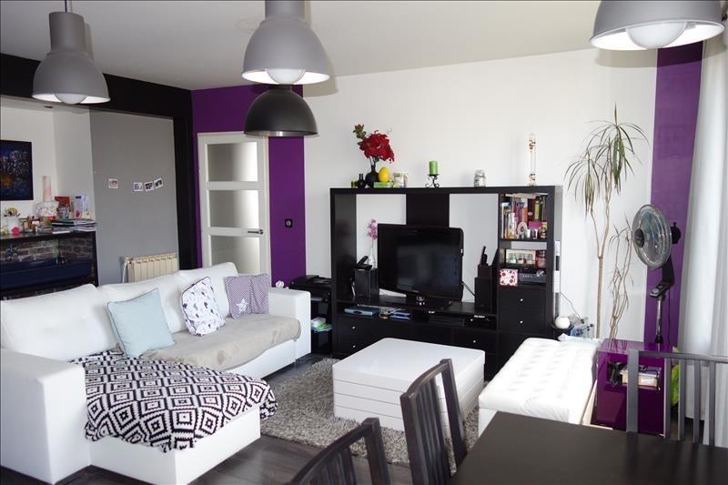 Sale apartment Bievres 259000€ - Picture 1