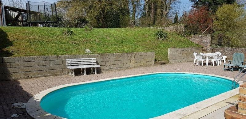 Sale house / villa Chauny 158100€ - Picture 5