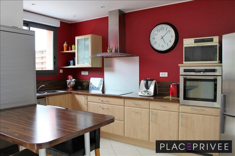 Venta  apartamento Champigneulles 375000€ - Fotografía 4