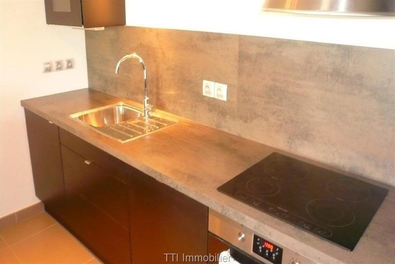 Vente appartement Sainte maxime 550000€ - Photo 3