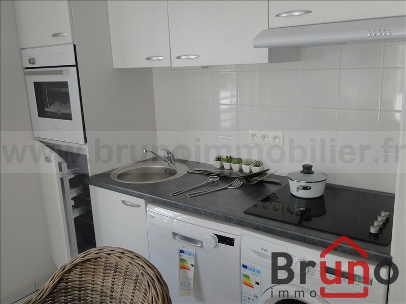 Vente appartement Fort mahon plage 165 000€ - Photo 12