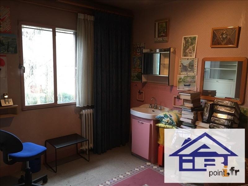 Vente maison / villa Marly le roi 390000€ - Photo 7
