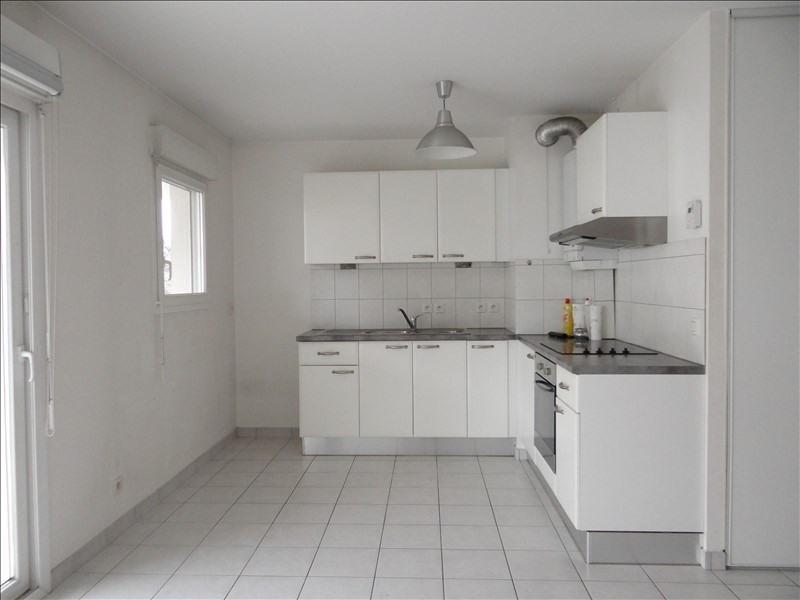 Vente appartement Annemasse 187000€ - Photo 4