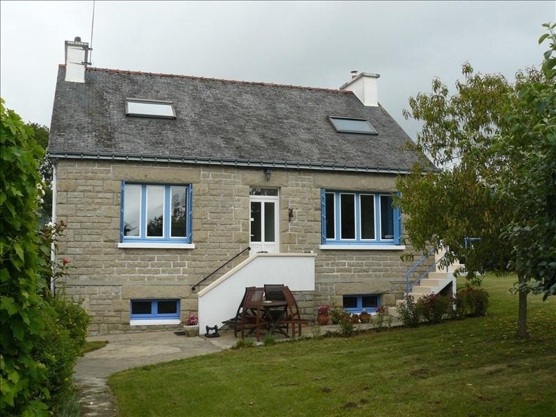 Sale house / villa Les forges 136500€ - Picture 1