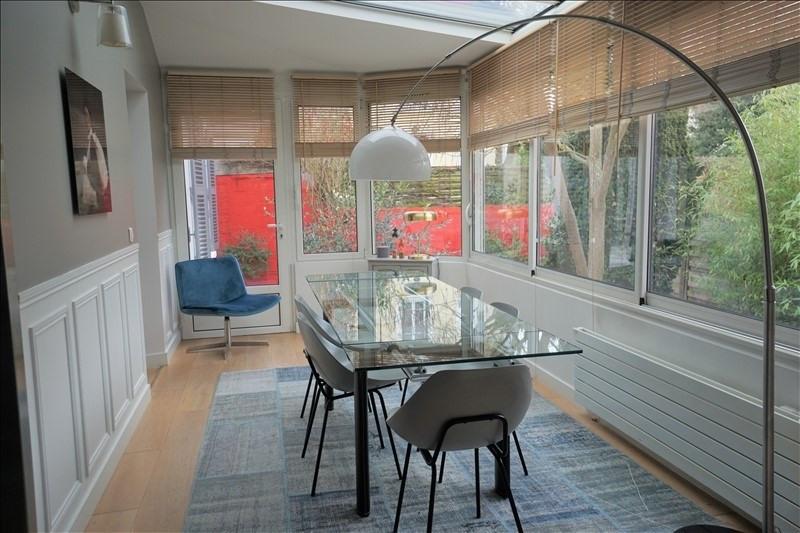 Venta de prestigio  casa Colombes 1514000€ - Fotografía 4