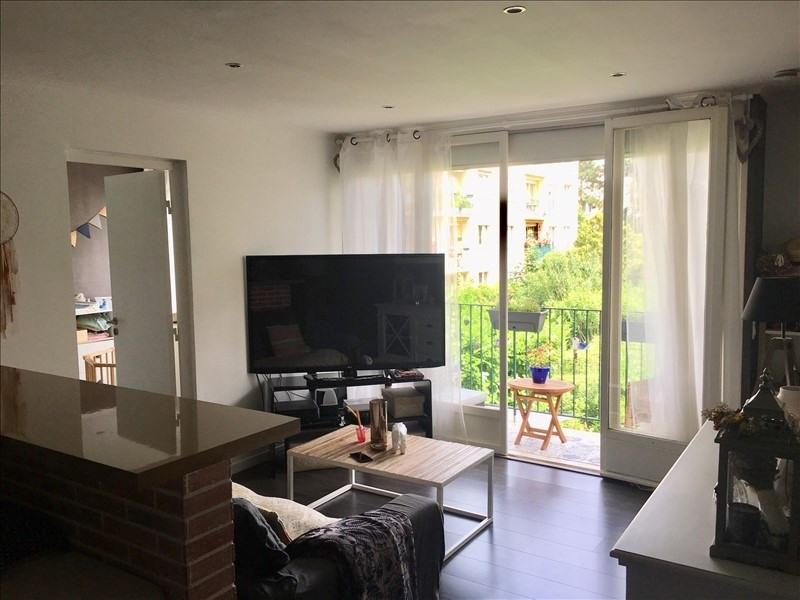 Sale apartment Maisons-laffitte 246750€ - Picture 1