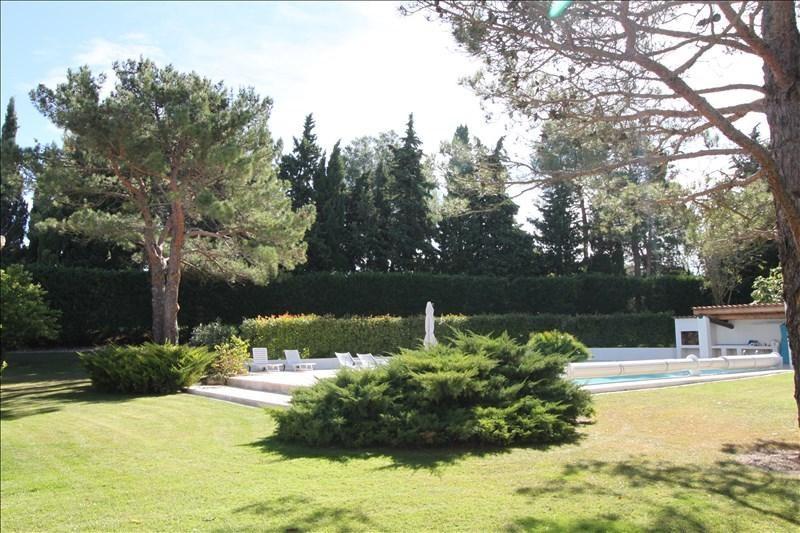 Deluxe sale house / villa Aix en provence 1399000€ - Picture 2