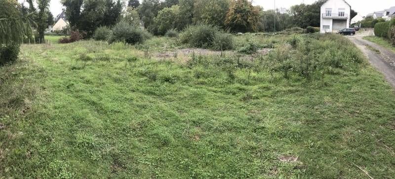 Vente terrain Surzur 74250€ - Photo 2