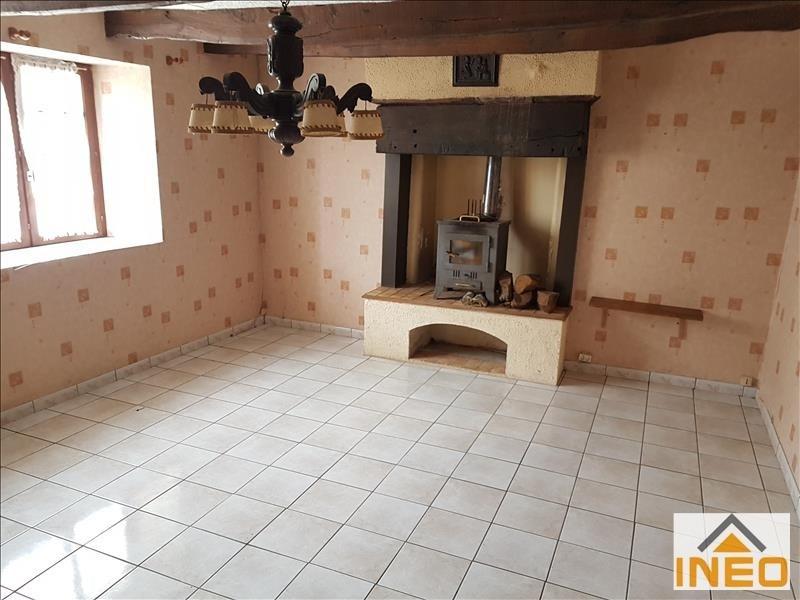 Vente maison / villa Muel 42500€ - Photo 2