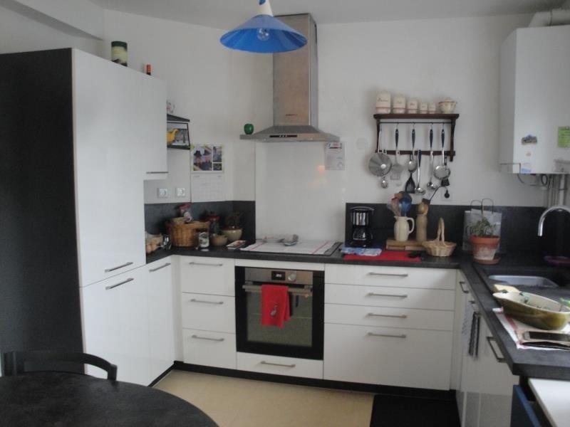 Venta  apartamento Seloncourt 130000€ - Fotografía 4