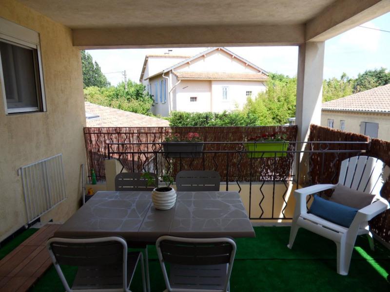 Sale apartment Entraigues sur la sorgue 168000€ - Picture 15