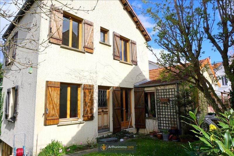 Vente maison / villa Eaubonne 360000€ - Photo 2