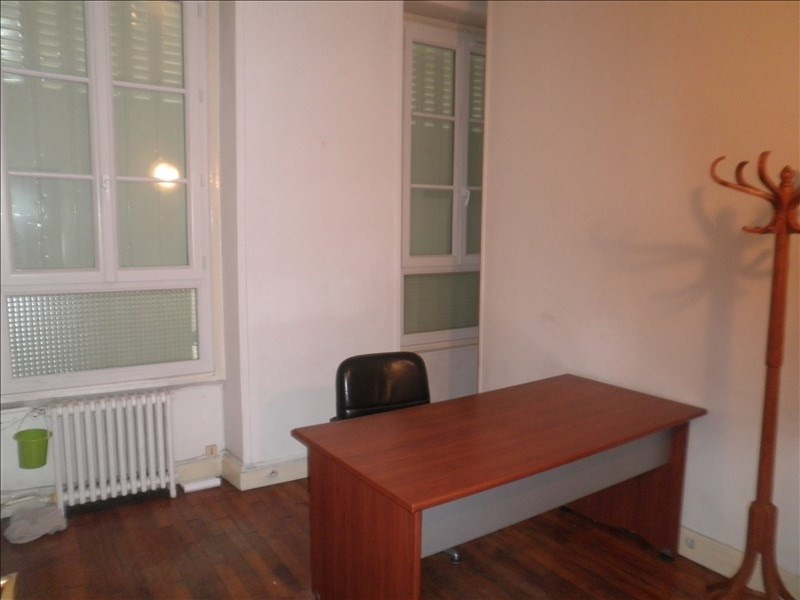 Vente bureau Paris 18ème 470 000€ - Photo 5