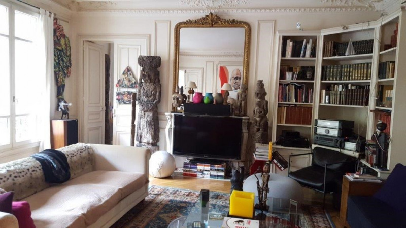 Vente appartement Paris 8ème 2 050 000€ - Photo 1