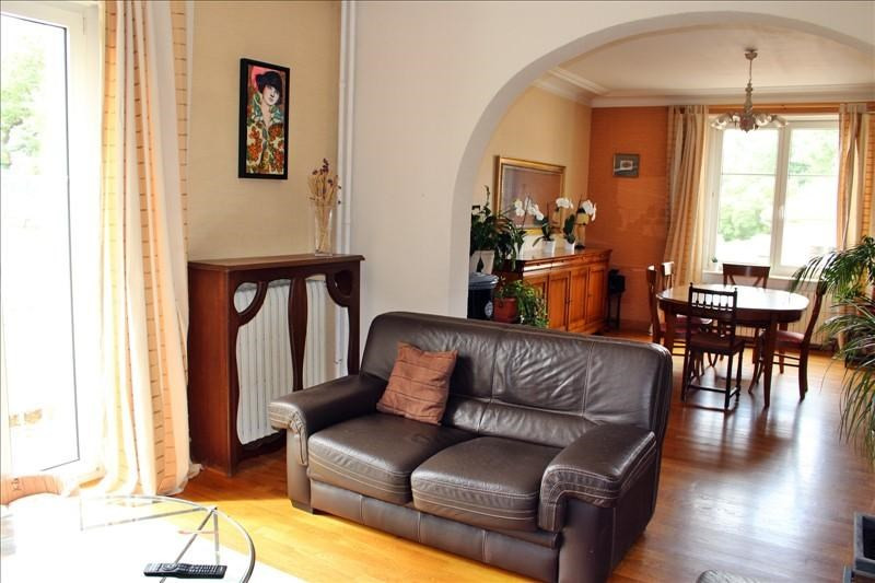 Deluxe sale house / villa Etival clairefontaine 219 000€ - Picture 2