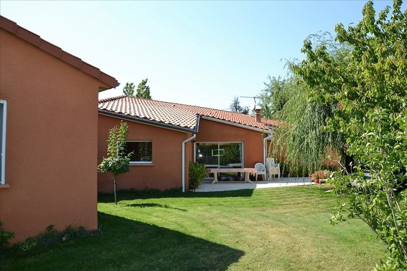Vente maison / villa Albi 350 000€ - Photo 2