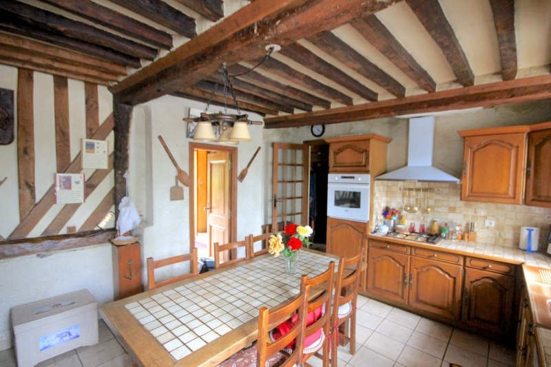 Vente maison / villa Blonville sur mer 232000€ - Photo 6