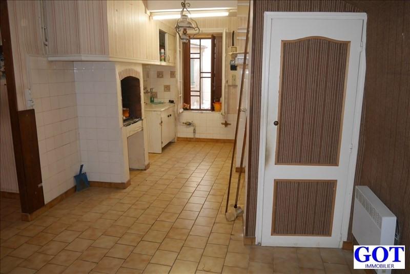 Verkauf haus St laurent de la salanque 60500€ - Fotografie 4
