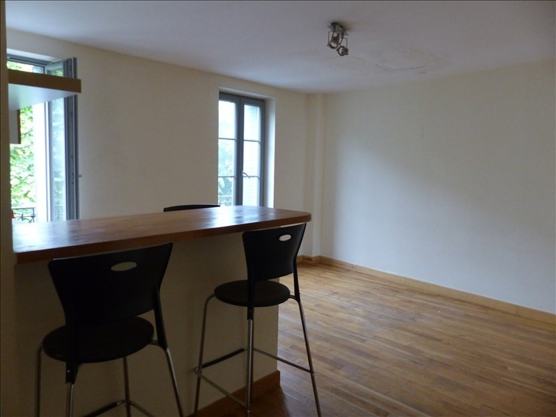 Vente appartement Sannois 143 000€ - Photo 2