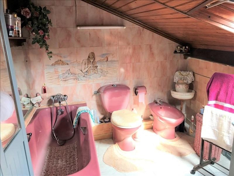 Deluxe sale house / villa Roquebrune-cap-martin 650000€ - Picture 8