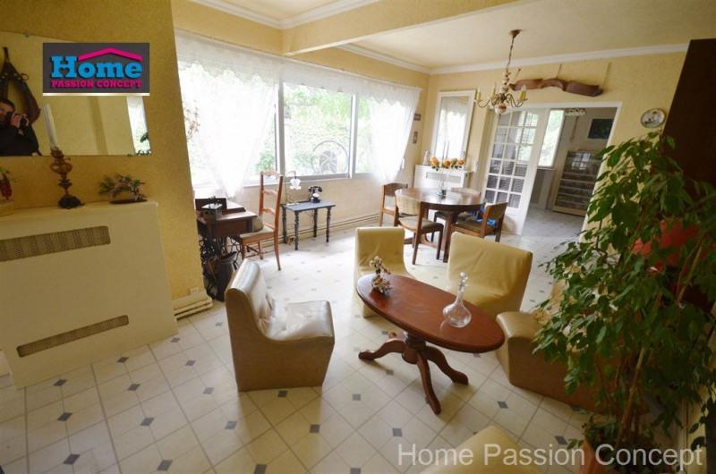 Sale house / villa Nanterre 635000€ - Picture 1