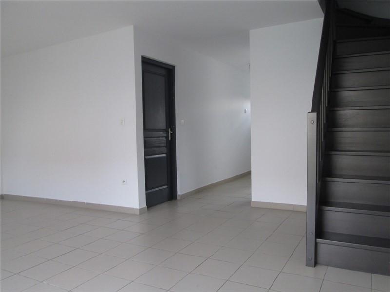 Rental house / villa Lapugnoy 650€ CC - Picture 2