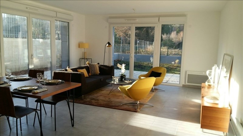 Deluxe sale apartment Saint martin d'uriage 399000€ - Picture 1