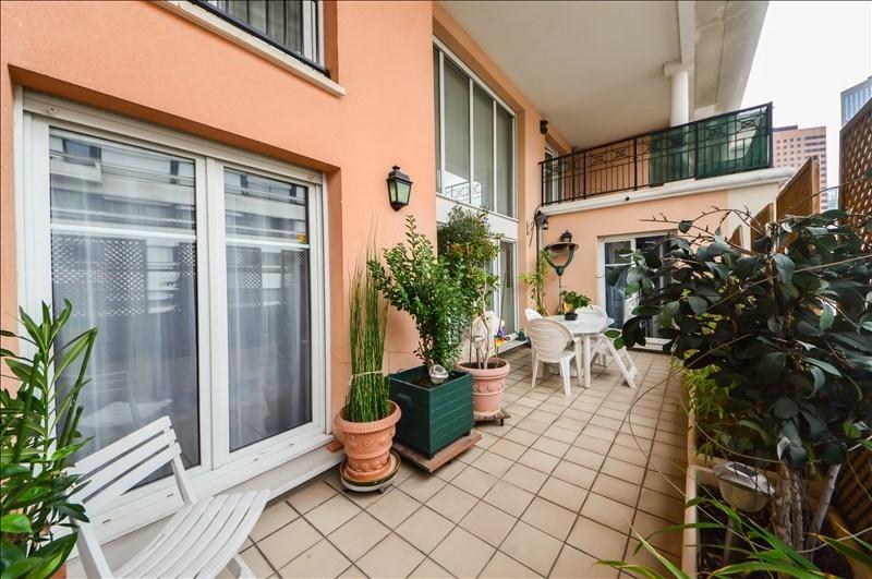 Vente appartement Courbevoie 840000€ - Photo 6