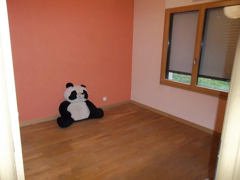 Rental apartment Challes les eaux 920€ CC - Picture 4