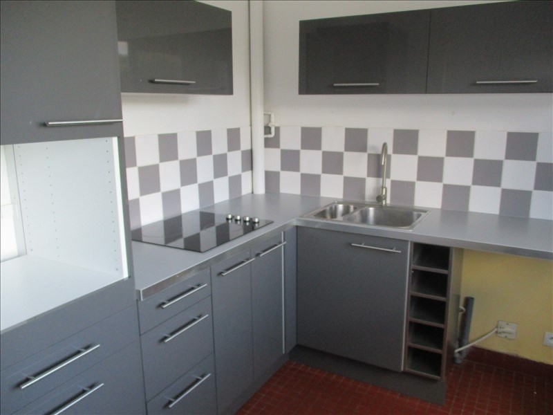 Vente appartement Epernon 160900€ - Photo 2