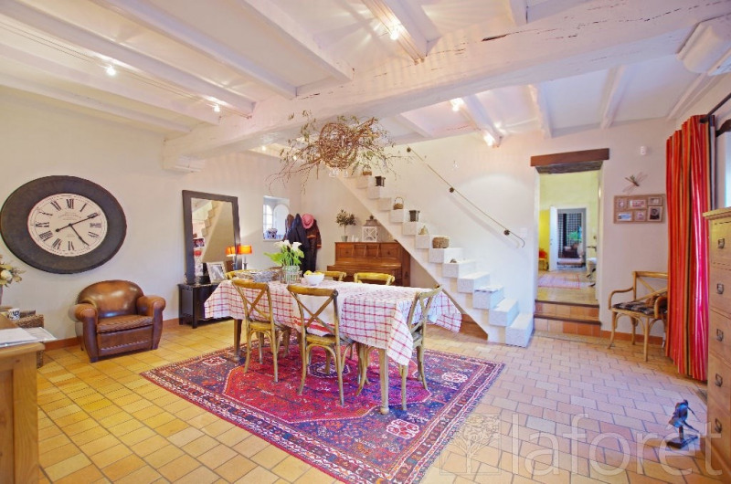 Vente maison / villa Nueil les aubiers 415000€ - Photo 2