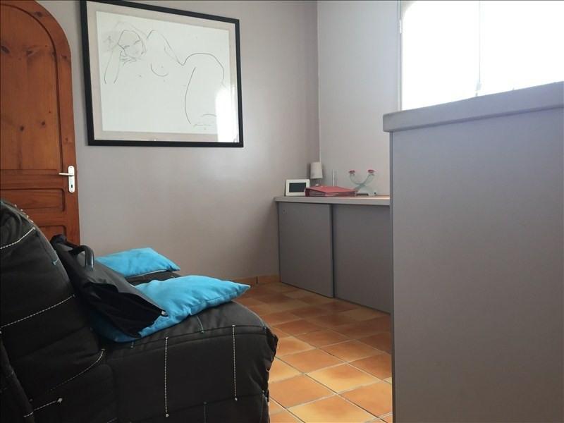 Sale house / villa St gilles les hauts 485000€ - Picture 10