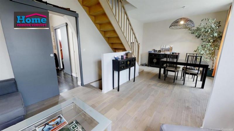 Sale house / villa Nanterre 680000€ - Picture 3