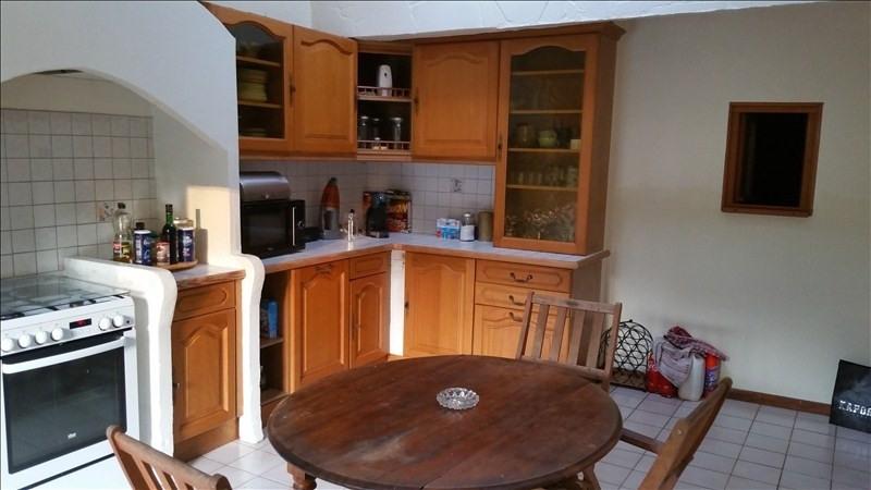 Verkoop  huis Savasse 131000€ - Foto 1