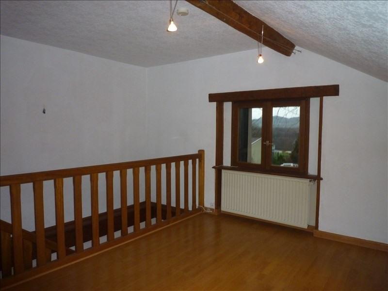 Sale house / villa Culoz 215000€ - Picture 6