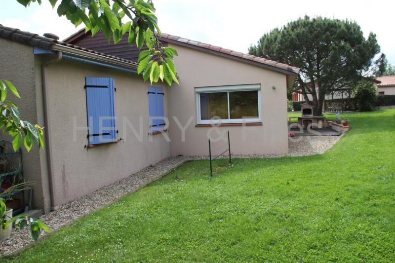 Vente maison / villa Samatan 295000€ - Photo 10